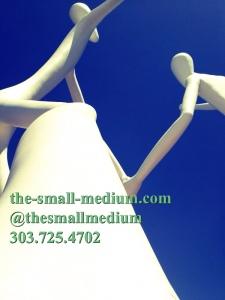 social media, The Small Medium